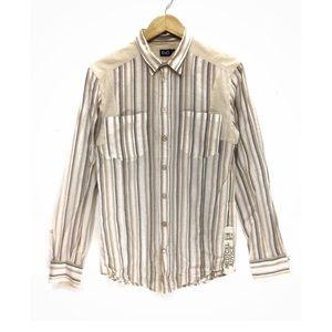D&G Dolce & Gabbana Button Down Shirt